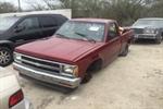 1991 Chevrolet S10 Pickup