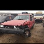 1987 Toyota Tercel Wagon
