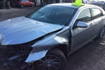 2008 Chrysler Sebring