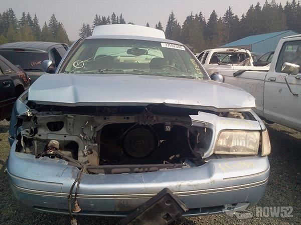 1999 ford crown victoria parts