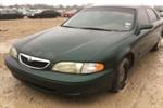 1999 Mazda 626