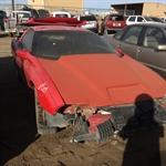 1995 Chevrolet Camaro