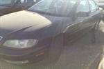 2001 Cadillac Catera