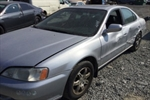 2000 Acura TL