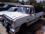 1991 Dodge Ram 150