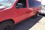 Row52 | 1996 Ford Club Wagon at Wrench-A-Part Austin