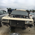 1983 Chevrolet Caprice Classic
