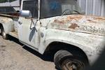 1963 International Truck (Pre-81)