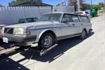 1986 Volvo 240 Wagon