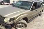 2001 Ford Explorer Sport Trac