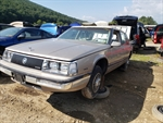 1985 Buick Electra