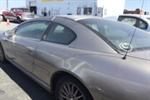 2003 Chrysler Sebring