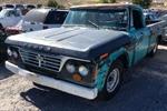 1962 Dodge Truck (Pre-81)
