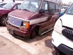 1991 Chevrolet Astro