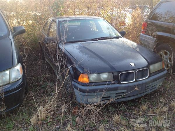 Row52 1994 Bmw 3 Series At Jdm Automotive Recycling