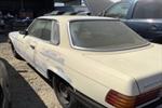 1973 Mercedes-Benz 450