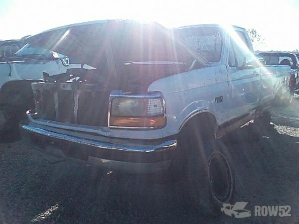 1995 Ford F Super Duty Parts