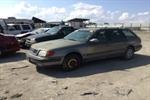 1992 Audi 100 Wagon
