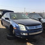 2006 Ford Fusion