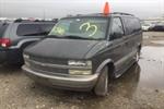 2003 Chevrolet Astro