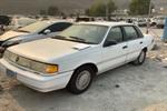 1993 Mercury Topaz