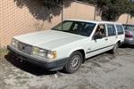 1993 Volvo 960 Wagon