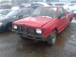 1991 Mitsubishi Mighty Max