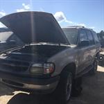 1998 Ford Explorer