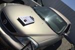 2001 Mercury Sable