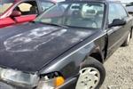 1992 Acura Integra