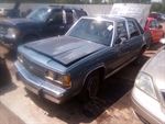 1988 Ford Crown Victoria