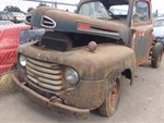 1950 Ford Truck (Pre-81)