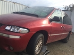2000 Chrysler Town & Country