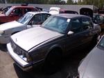 1986 Oldsmobile Delta 88 Royale