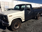 1985 Ford F-250