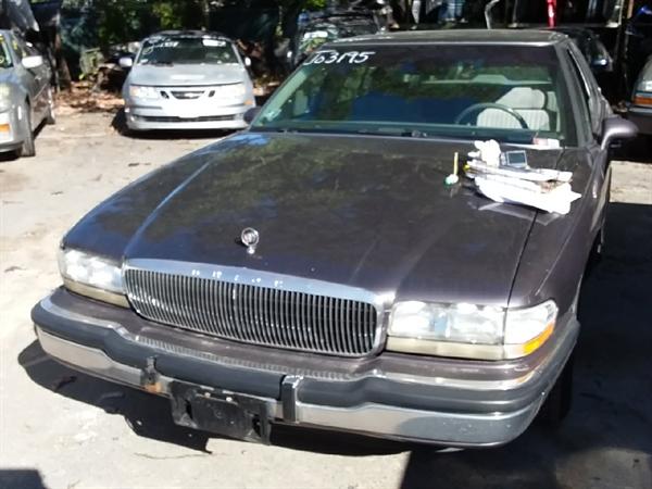 Park Ave Auto >> 1994 Buick Park Avenue Parts Diagram Schematic Ideas