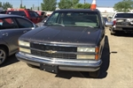 1993 Chevrolet C/K 2500