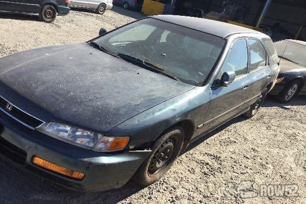 row52 1996 honda accord wagon at pick n pull chico 1hgce1825ta000294 row52 1996 honda accord wagon at pick