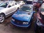 1988 Chevrolet Beretta