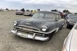 1952 Plymouth Savoy