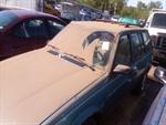 1994 Chevrolet Cavalier Wagon