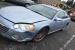 2003 Chrysler Sebring