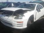 2000 Mitsubishi Eclipse