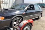 1998 Subaru Impreza Wagon