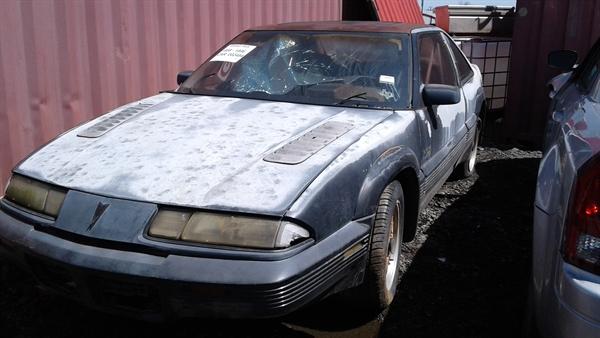 1990 Pontiac Grand Prix