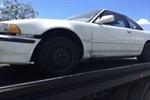 1990 Acura Integra