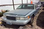 1991 Lincoln Town Car