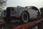 1959 Jaguar Mark 1