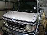 1993 Ford Econoline