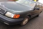 1993 Audi 100 Wagon